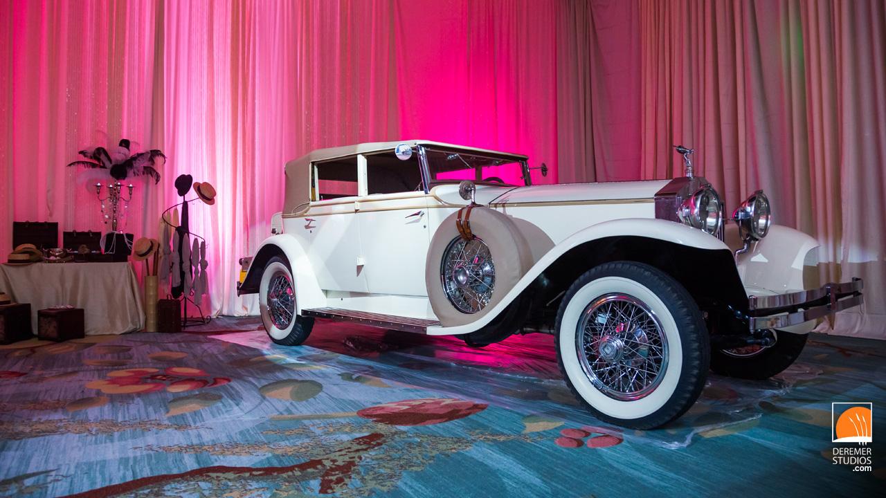 2013 11 Event Emerson Gatsby 01 Ritz Amelia Island