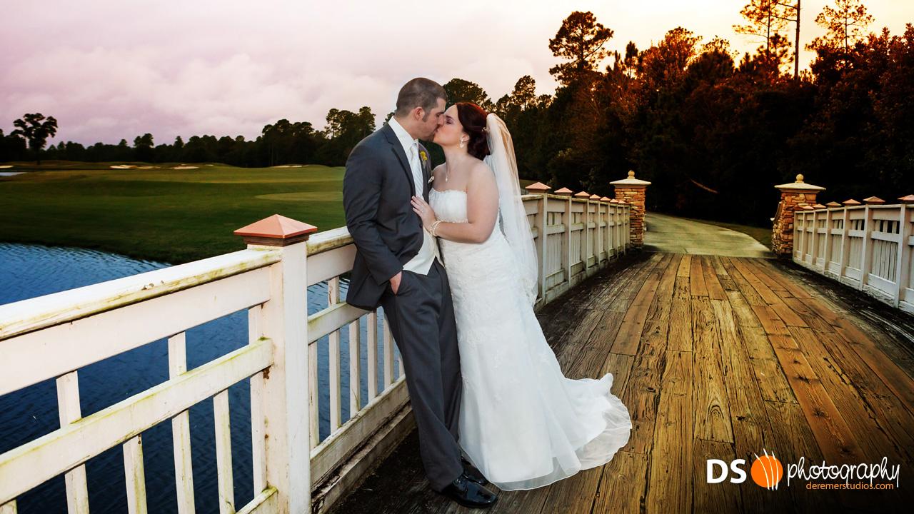 2013 11 Wedding Erin & Chris 14 St Johns Country Club